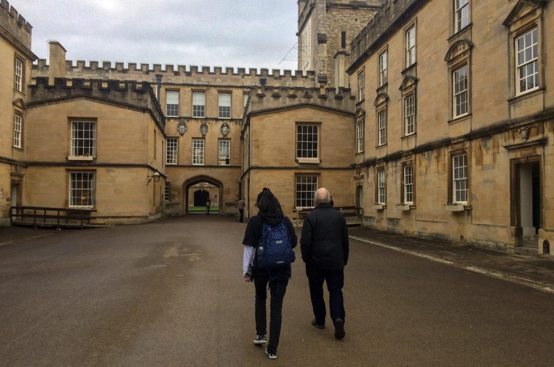 college-oxford