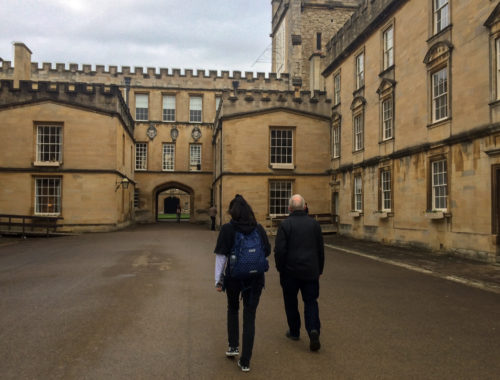 college-oxford