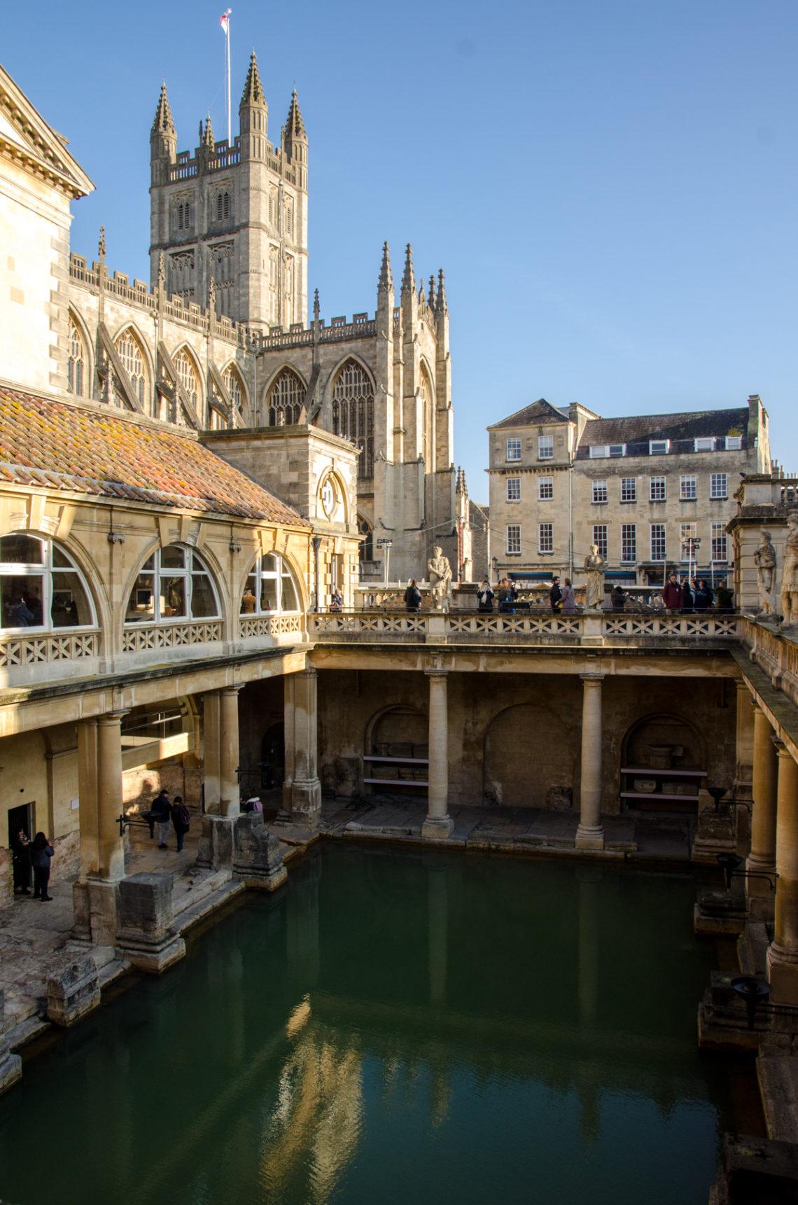 romans-baths