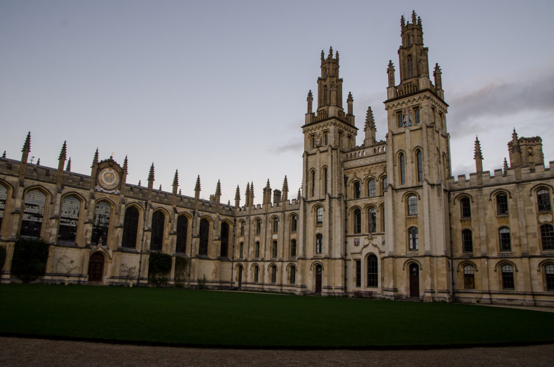all-souls-college