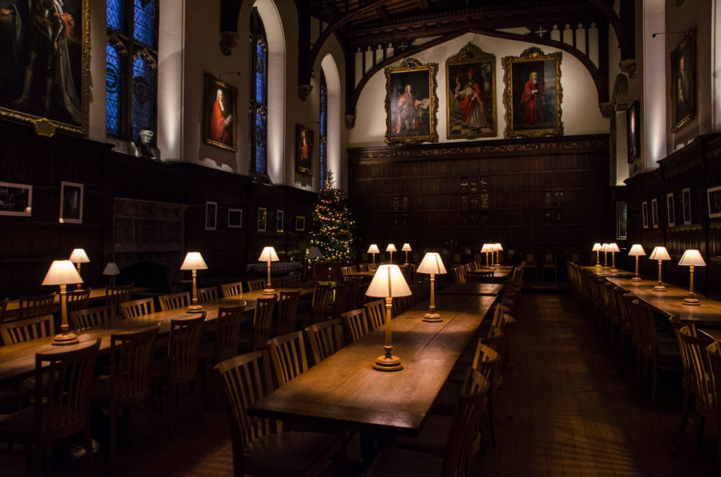 dining-hall-magdalen-college