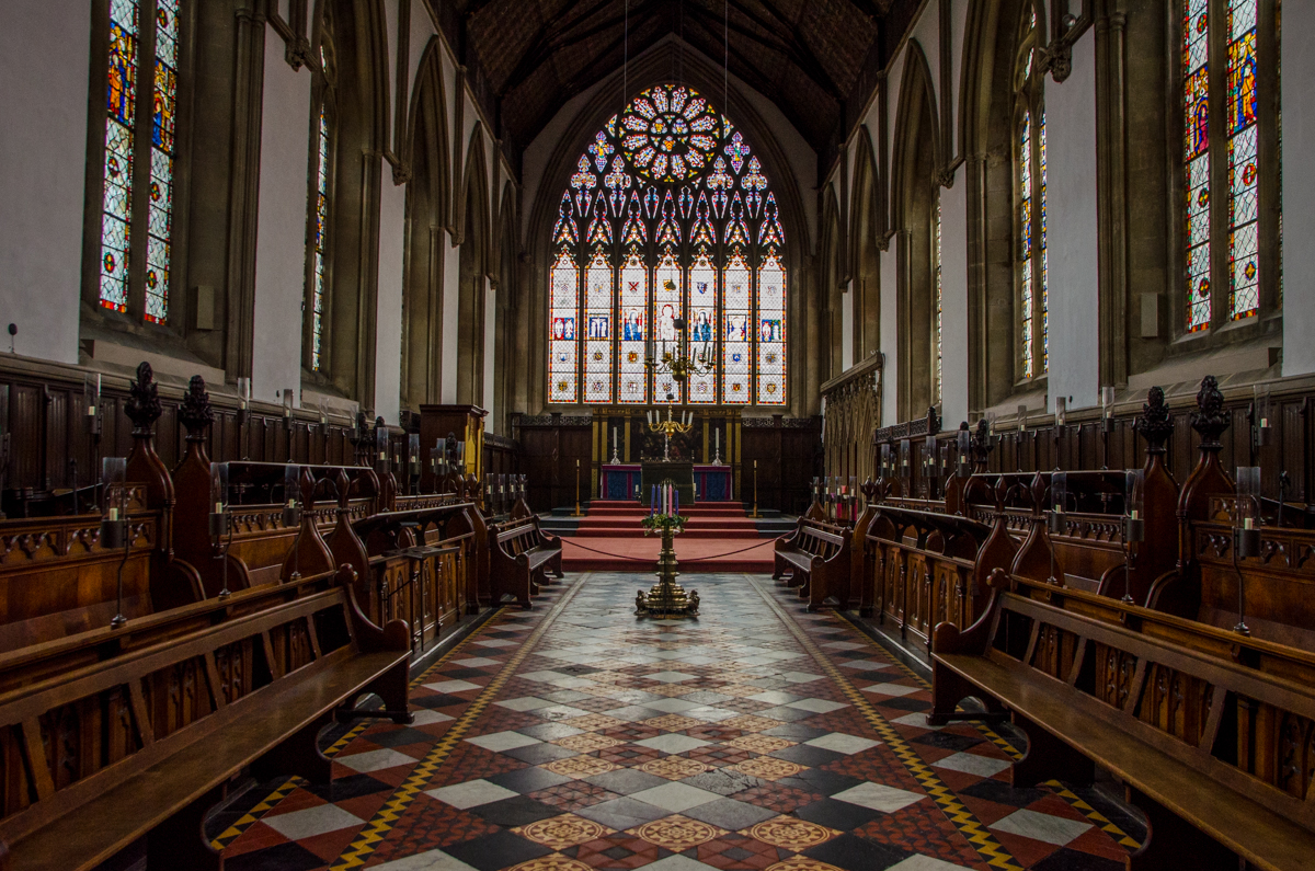 chapelle-merton-college