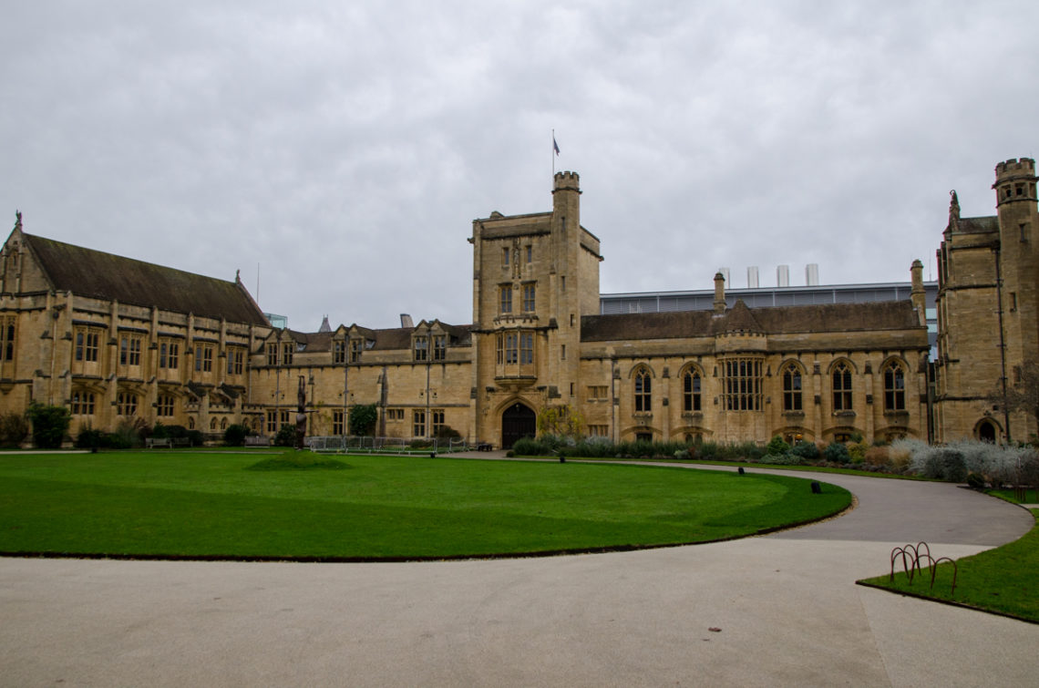 mansfield-college