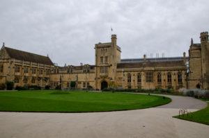 mansfield-college