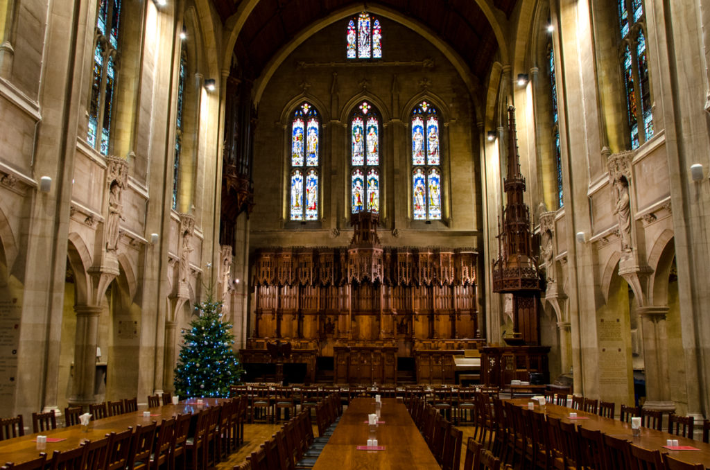 chapelle-mansfield-college