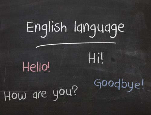 bilingue-anglais