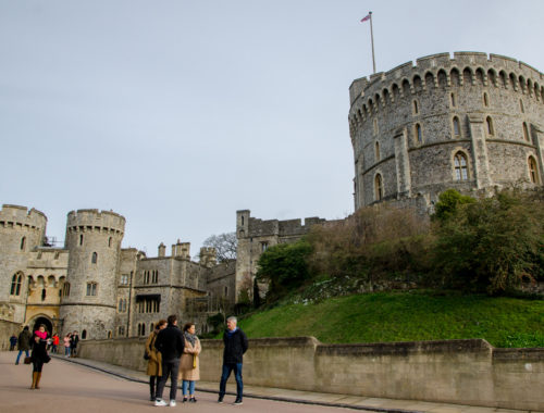 windsor-castle
