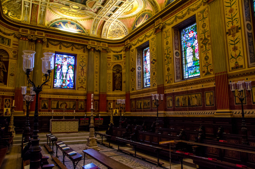 chapelle-worcester-college