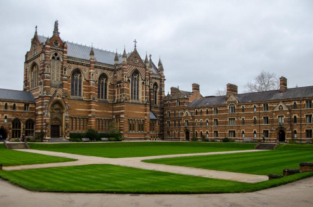 keble-college