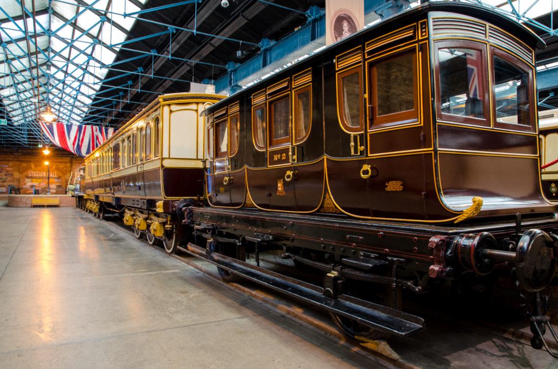 national-railway-museum