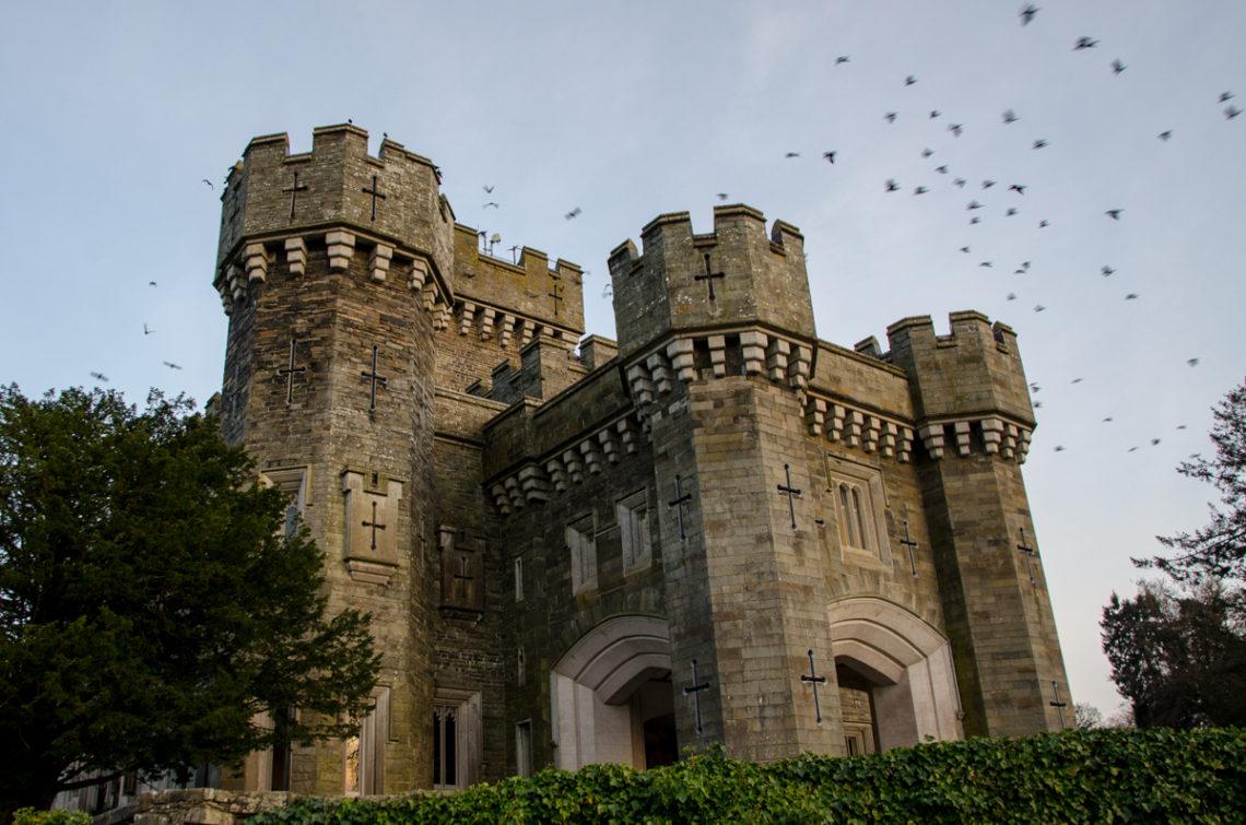 wray-castle