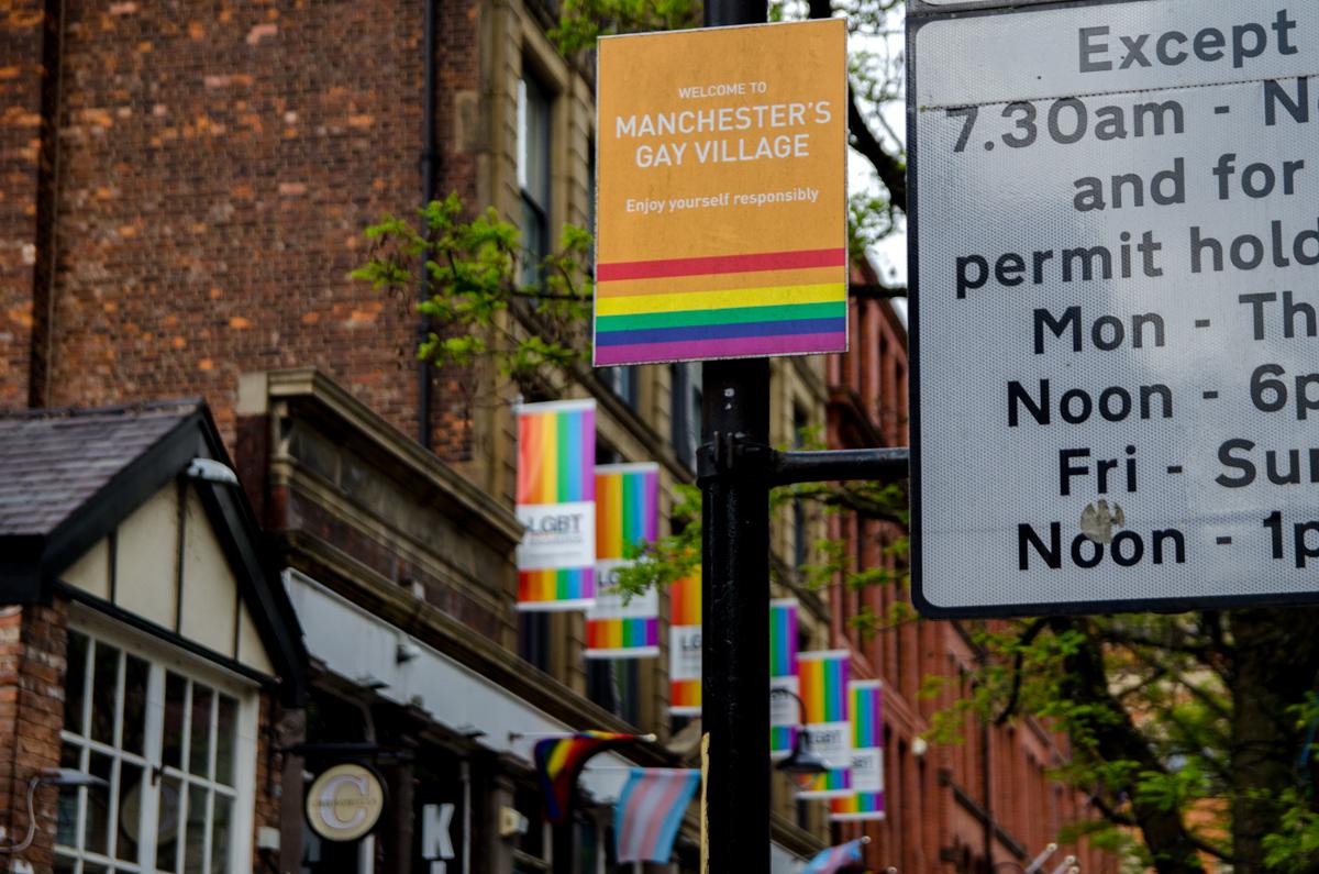 manchester-gay-village
