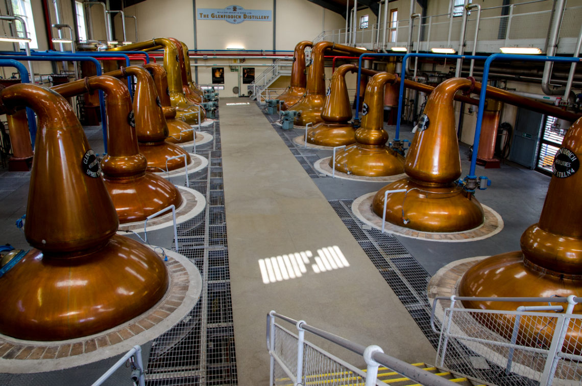 distillerie-glenfiddich