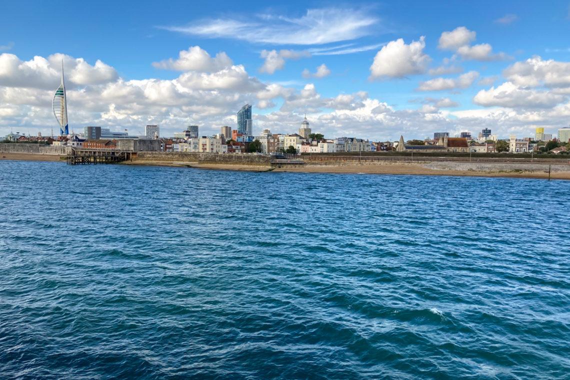 Ferry Wightlink