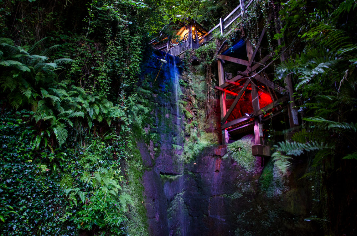 Shanklin Chine