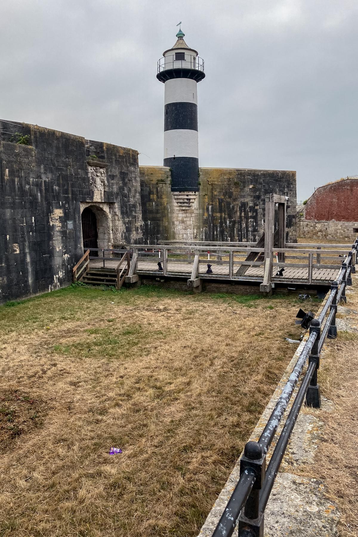 Southea Castle