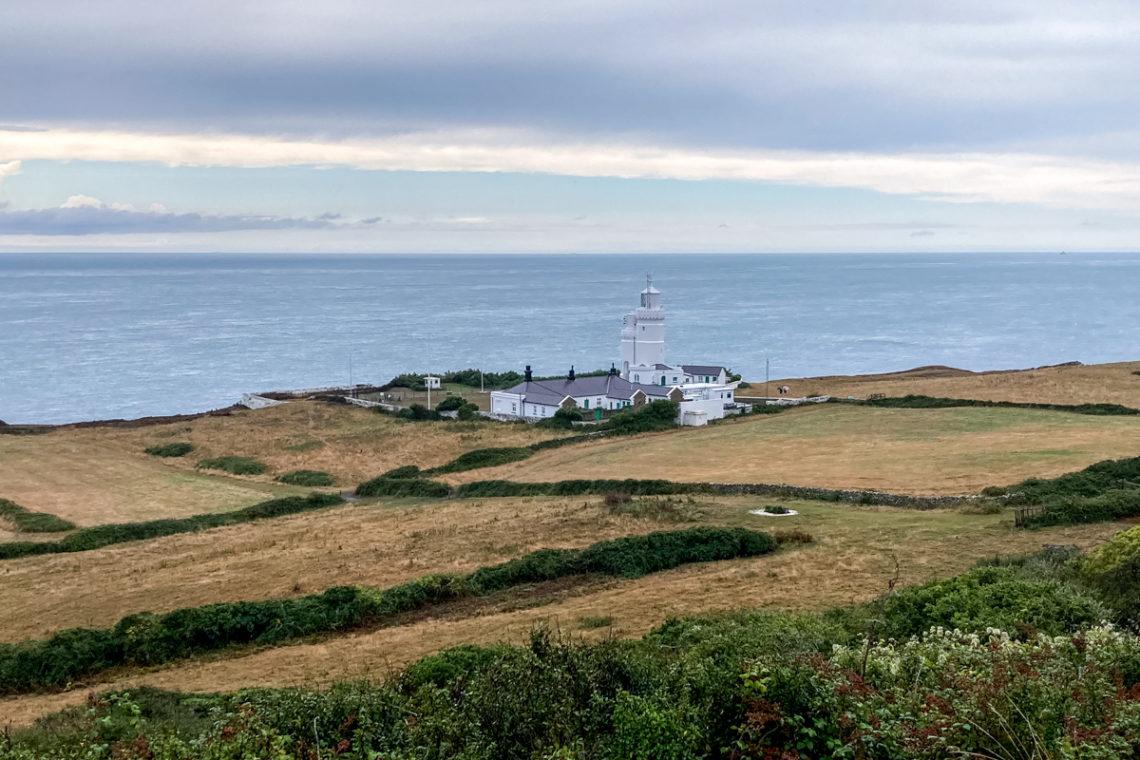 St Catherine's Lighthouse