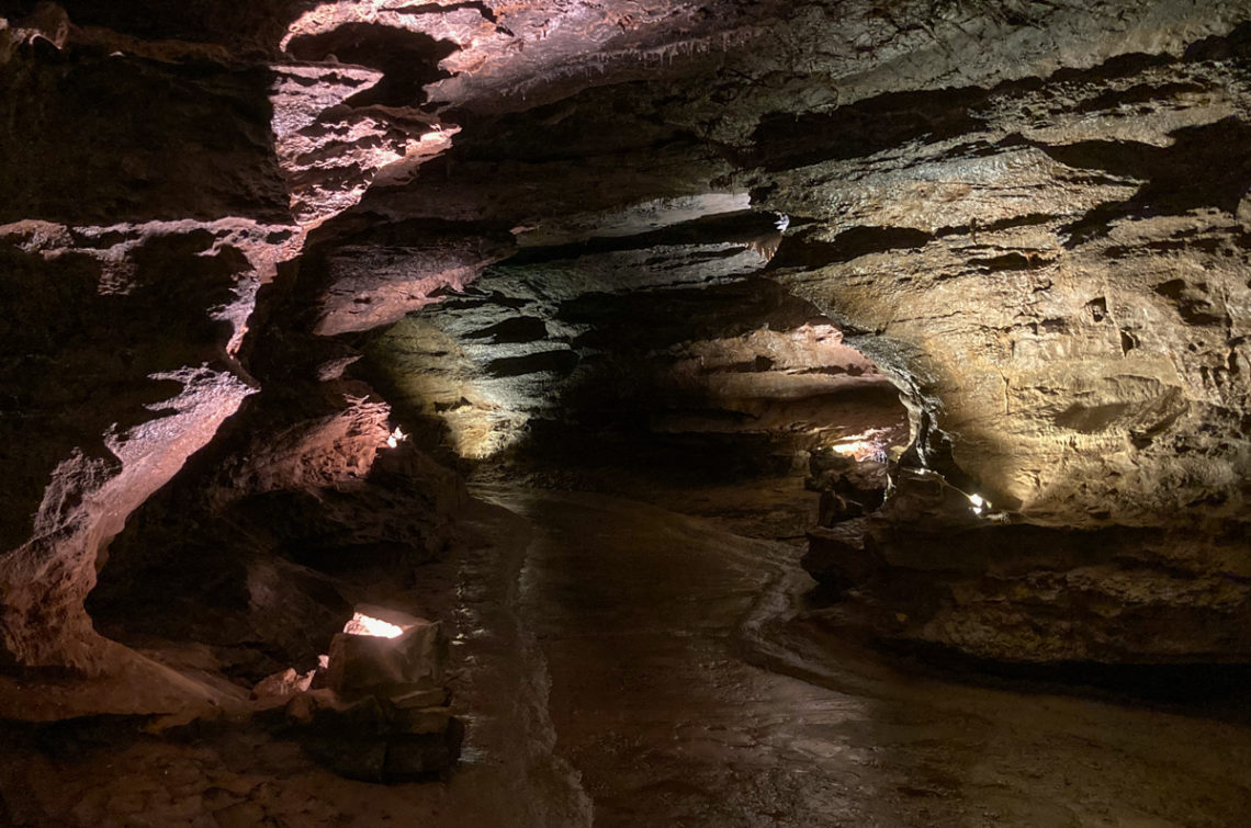 National Showcaves Centre