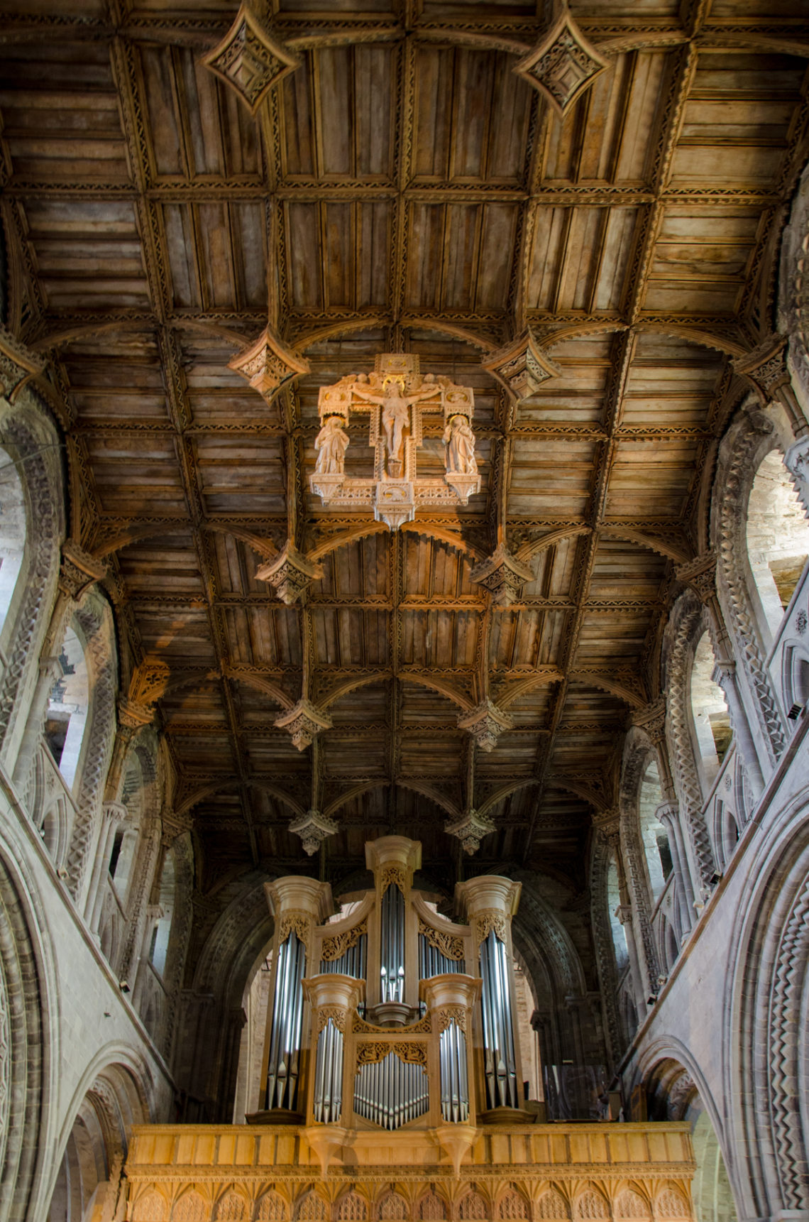 Cathedrale St Andrews