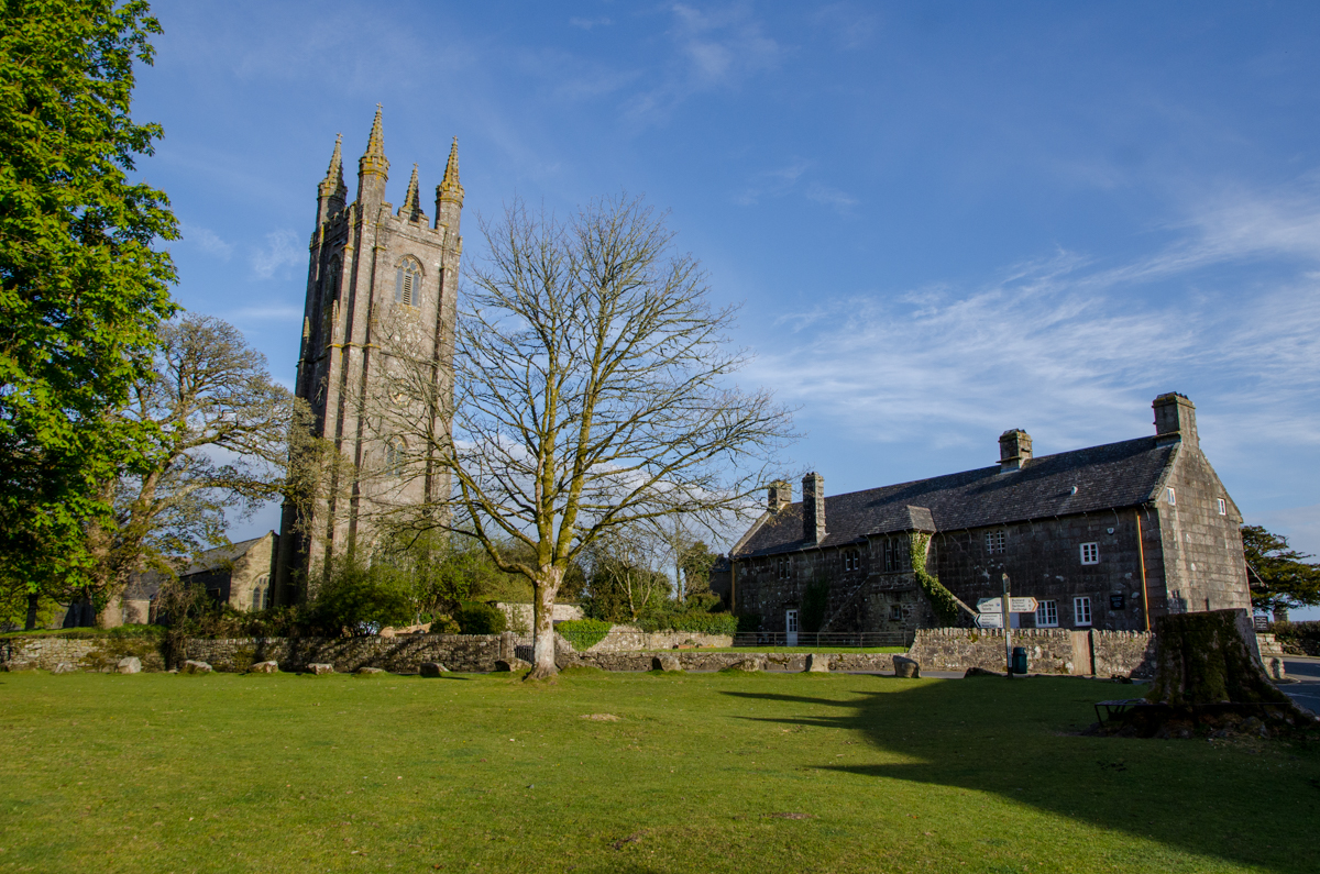 Widecombe-in-the-Moor