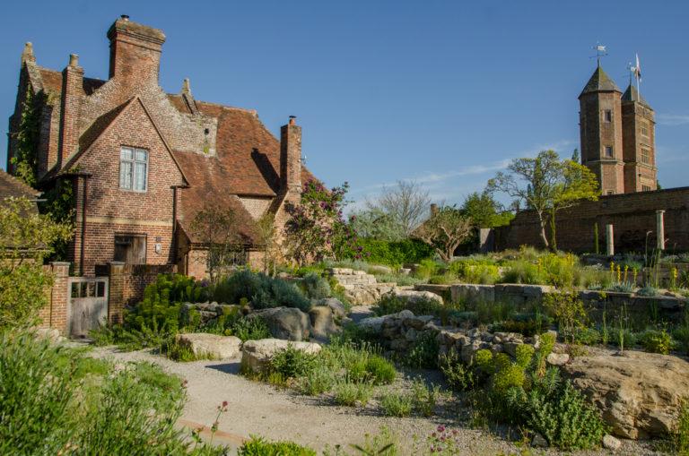 Sissinghurst Castle & Garden