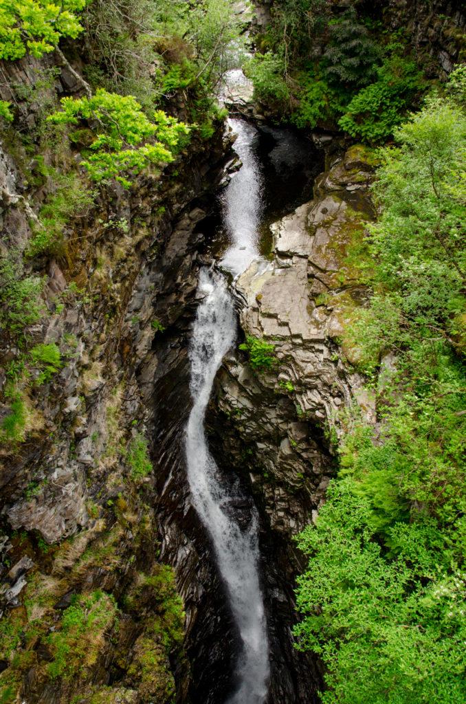 Corrieshalloch Gorge