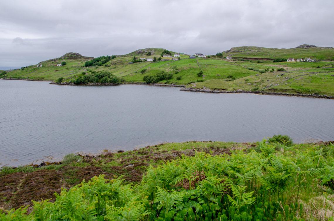 Loch Inchard