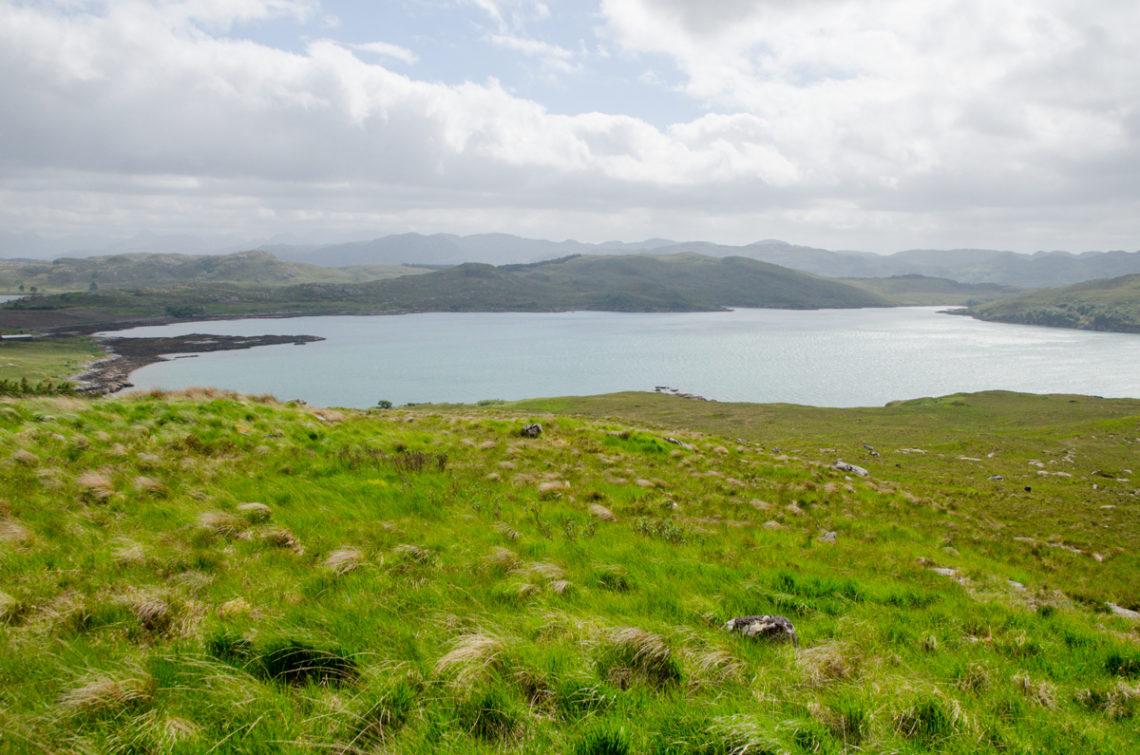 Loch Thurnaig