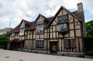 Maisons colombages