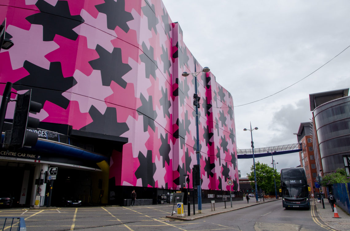 centre commercial rose