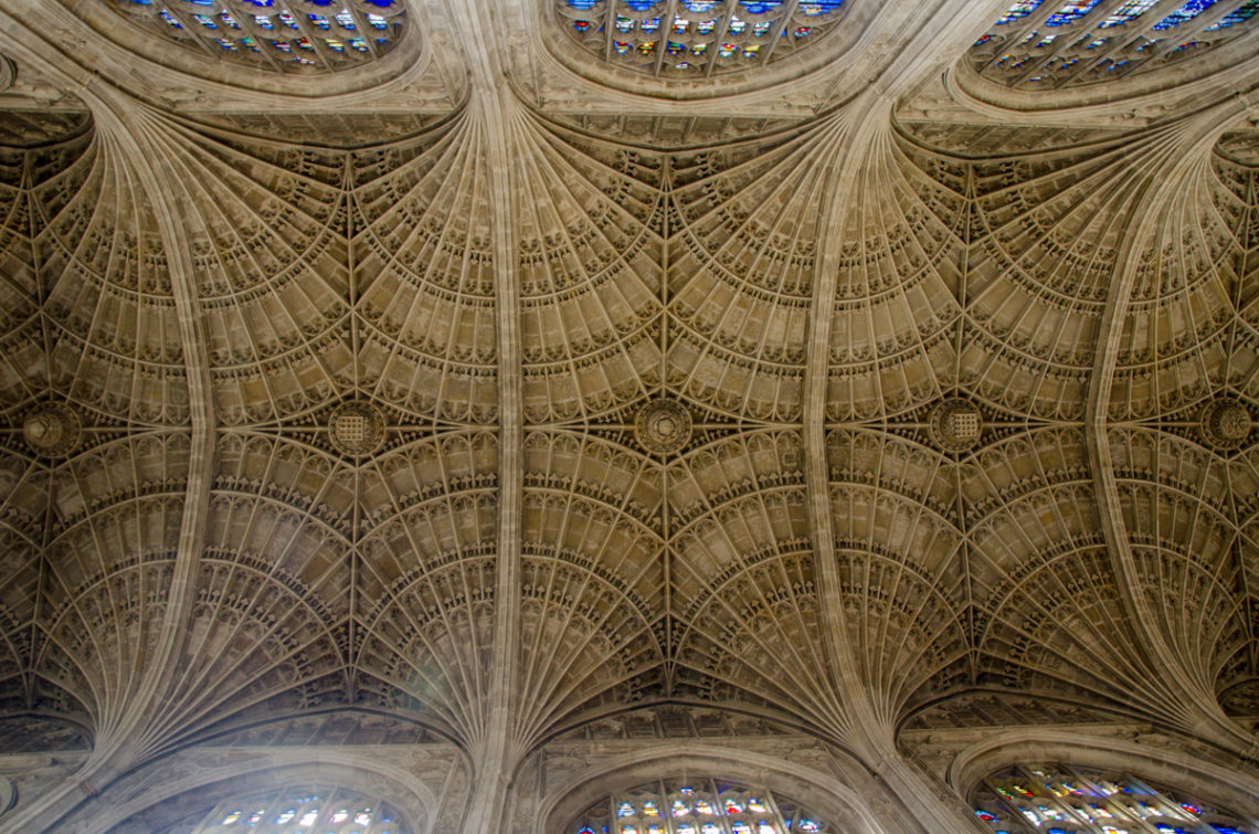 Ornements plafond